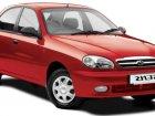 ZAZ  Sens Hatchback  1.3L (70 Hp)